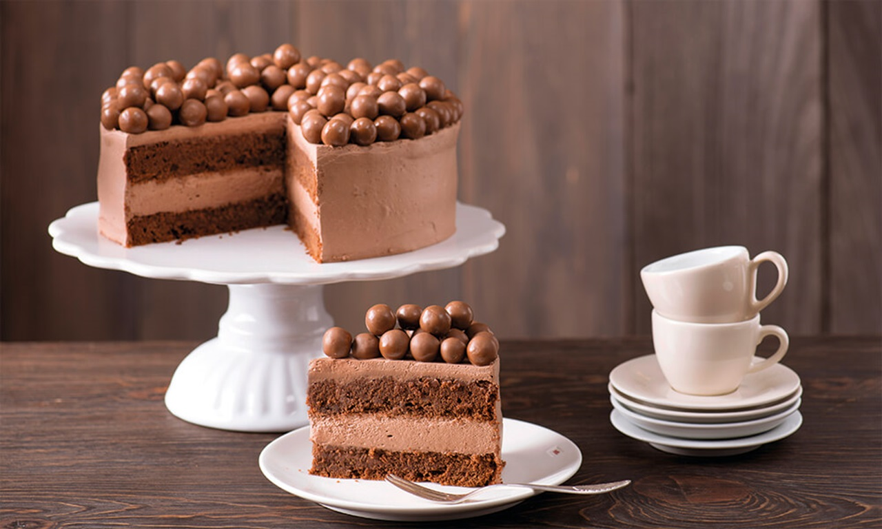 Hier sind 90 richtig tolle Torten! - Archzine.net